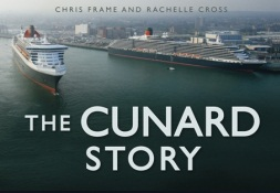 The Cunard Story Book