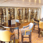 Carinthia Lounge on QM2.