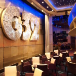 G-32 nightclub - named after QM2's build number.