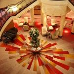 The Grand Lobby 2016.