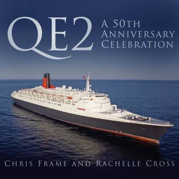 QE2 Chris Frame Rachelle Cross